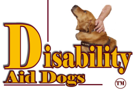 Disability Aid Dogs