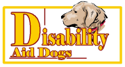 Disability Aid Dogs Services